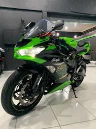 Kawasaki ZX-6R 636  ABS  Ano 2020  ***Promoção***