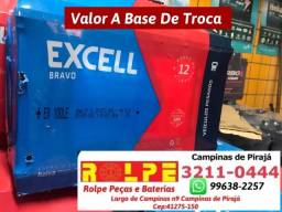 Bateria 100ah Excell