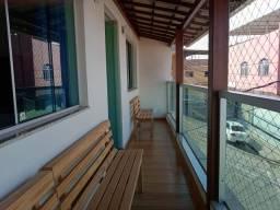 Título do anúncio: Casa com 3 dormitórios à venda por R$ 390.000 - São João - Conselheiro Lafaiete/Minas Gera