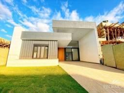 Título do anúncio: Excelente casa Térrea, 4 suítes, 2 americanas, 170m²