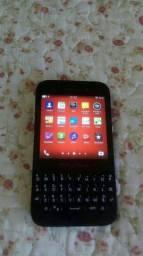 Celular Blackberry Q5 LEIA A DESCRIÇÃO