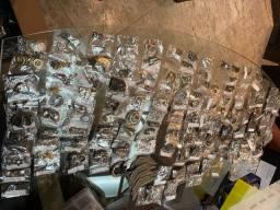 Peças para montagem de bijuterias