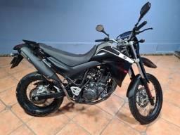 Título do anúncio: Yamaha Xt 660 - 2012, 21 mil km