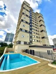 Apartamento novo no centro de Ponta Grossa