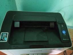Vendo impressora Samsung Xpress SL a tonner com Wi-Fi, seminova funcionando perfeitamente