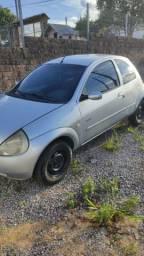 Vendo Ford ka 2001