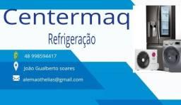 Título do anúncio: Instalação e manutenção de ar condicionados