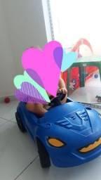 carrinho de pedal