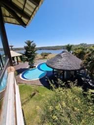 Título do anúncio: Casa á venda no Condomínio Náutico, Portal das águas, Lago do Manso