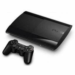 PS3 SLIM 45 Jogos Completos