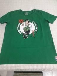 Título do anúncio: Camisas NBA.