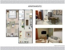 Título do anúncio: Apartamento a venda, 2/4 - Ananindeua - PA