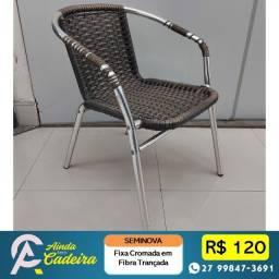 Título do anúncio: Cadeira fixas baratas e tops