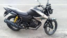 Título do anúncio: Yamaha YS Fazer 150 SED 2018/19