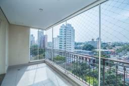 Título do anúncio: São Paulo - Apartamento Padrão - Moema Índios