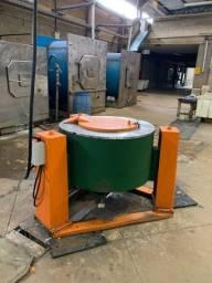 Centrífuga Industrial 50 kgs
