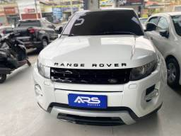 Título do anúncio: Range Rover Evoque Si4 2015 IPVA 2021 / Entrada + 48x R$ 2.804,00