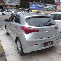 Título do anúncio: Hyundai HB20 2015 GNV 5 geração