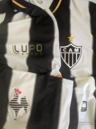 Camisa Atlético-MG 2013 - Ronaldinho Gaúcho