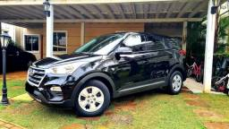Título do anúncio: Hyundai Creta automático troco por maior ou menor valor