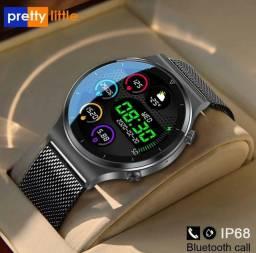 Título do anúncio: Smartwatch (brinde Pulseira).