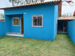Título do anúncio: Casa para venda possui 63 metros quadrados com 2 quartos em Samburá (Tamoios) - Cabo Frio