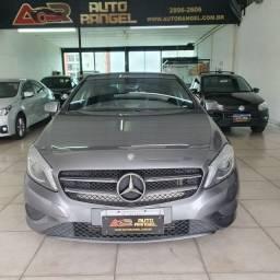 Título do anúncio: Mercedes A200 1.6 2015