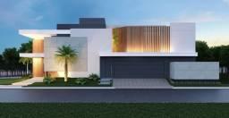 Título do anúncio: Luxuosa Casa no Damha III com 4 quartos, frente para o lazer.