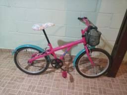 Bicicleta Barbie original