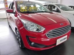 Título do anúncio: Ford KA+ SE 1.0