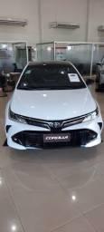 Título do anúncio: Toyota Corolla GR-SPort 2.0 - 21/22