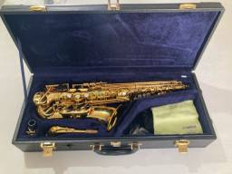 Sax Alto Yamaha Custon EX