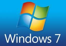 Título do anúncio: Windows 7
