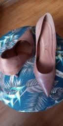 Scarpin Shoestock