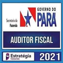 Título do anúncio: Estratégia- SEFA PA 2021