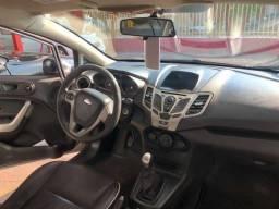 Título do anúncio: Ford New Fiesta Mexicano