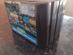 Cartuchos Master System/Mega Drive