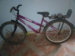 Estou vendendo essa bike dou r$ 100 Não entrego