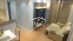 Apartamento com 2 dormitórios à venda, 51 m² por R$ 244.681 - Jardim Europa - Vargem Grand