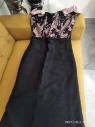 Título do anúncio: Lindo vestido de Festa