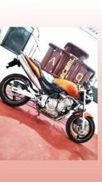 Título do anúncio: Sorteio de uma Moto Honda CB 600f Hornet