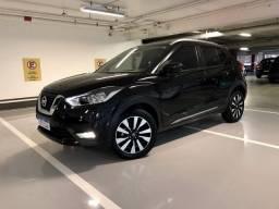 Título do anúncio: Nissan Kicks Sv 2021 Apenas 13.000Km