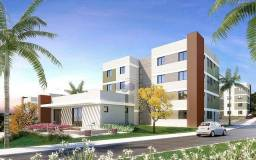 Apartamento com 2 dormitórios à venda, 41 m² por R$ 159.400,00 - Tanguá - Almirante Tamand