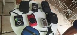 4 câmeras