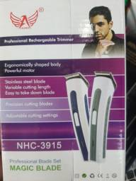 Título do anúncio: Máquina de barbear