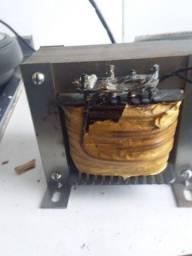 Título do anúncio: Transformador 12volts 30 amperes