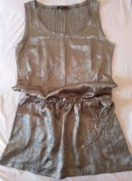 Título do anúncio: Mini vestido Aha