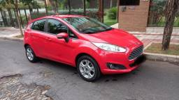 Título do anúncio: Ford New fiesta 1.5 L SE 2014