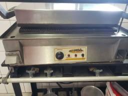 Mult-grill Excelente