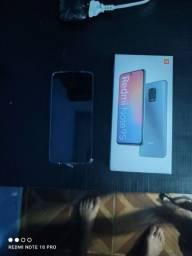 Smartphone Xiaomi Redmi Note 9S<br><br>